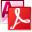 FoxPDF Accdb to PDF Converter