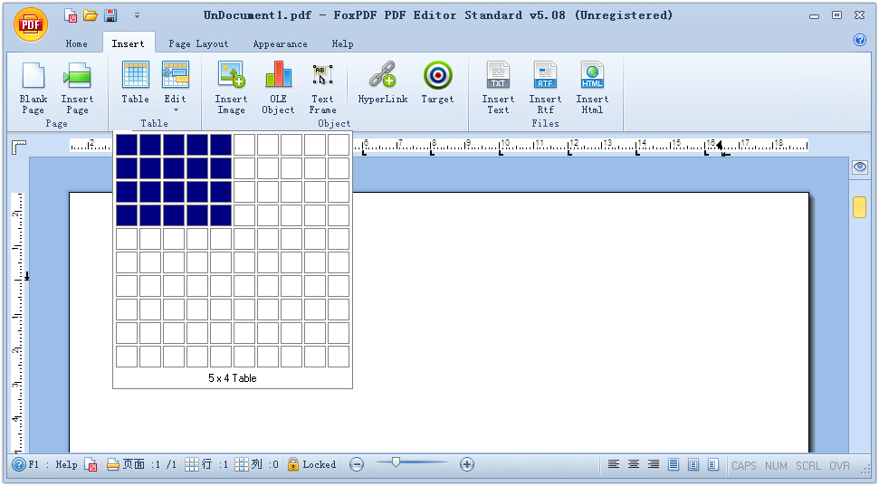 pdf xchange editor convert pdf to word
