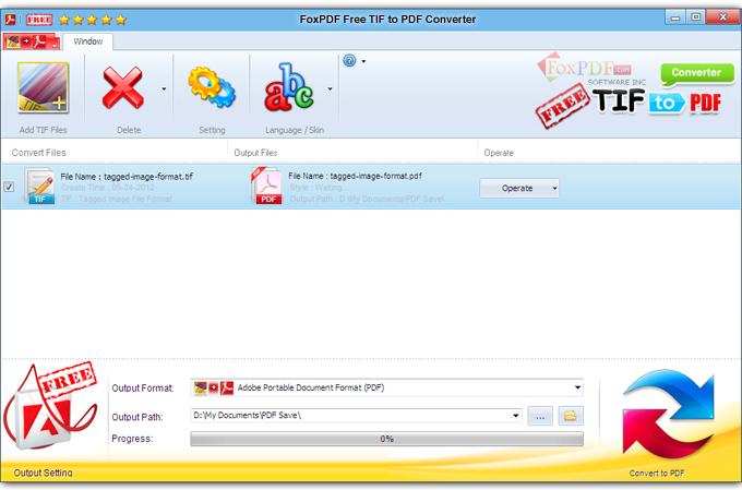 pdf to tiff converter online free