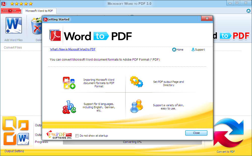 Microsoft word to pdf free - Free office word download for windows ...
